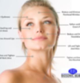 microcurent face benefits