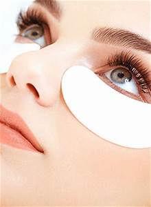 Intense eye repair