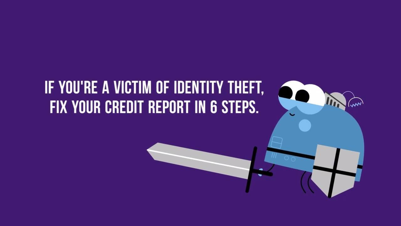 The Fast-Track Way to Repair Your Credit After Identity Theft