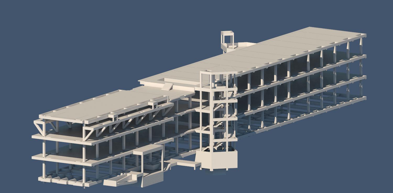 Projetos Estruturais