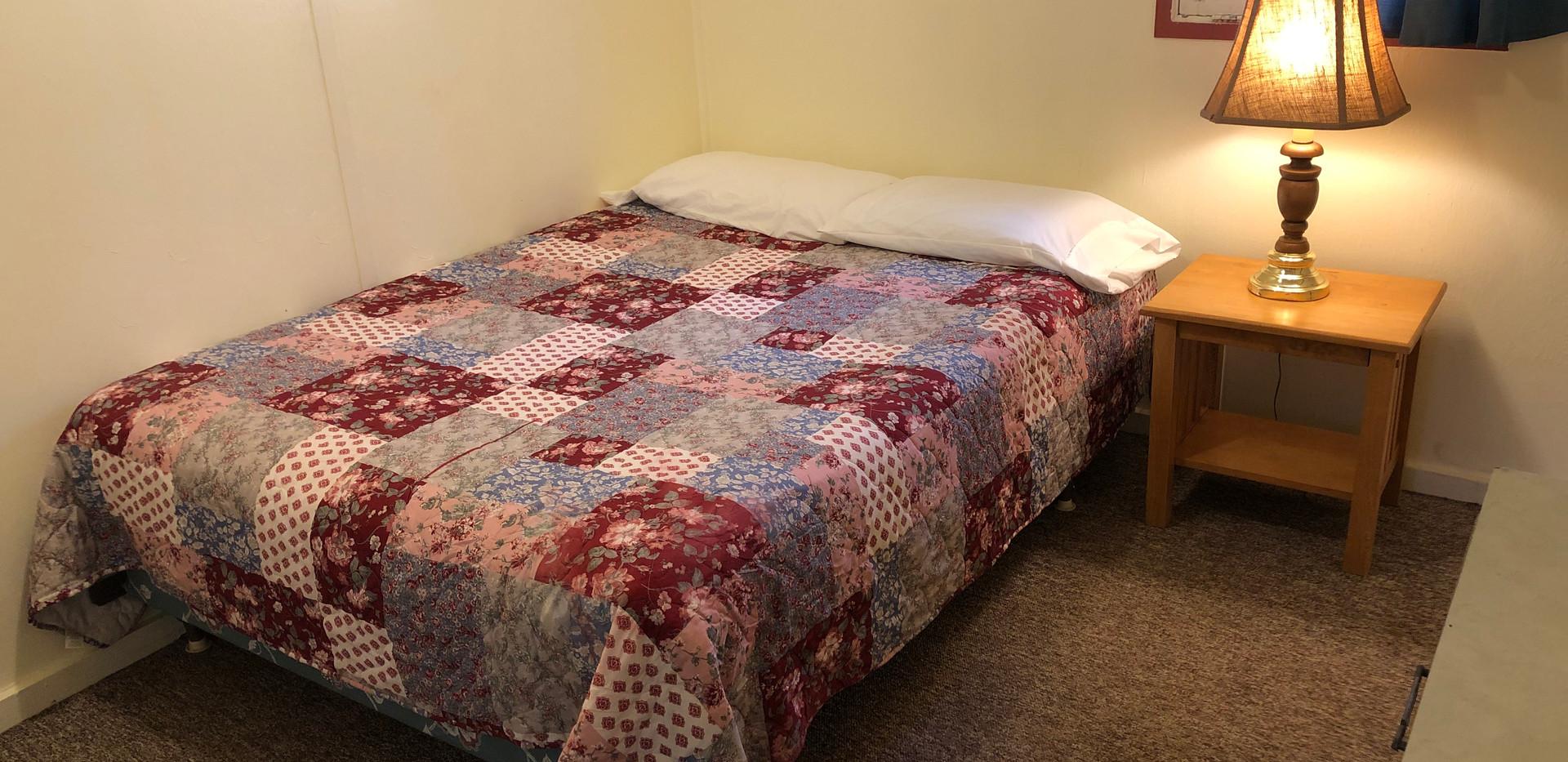 Cabin 7 Bedroom 3