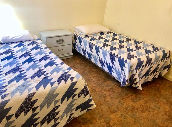Cabin 14 Bedroom 2
