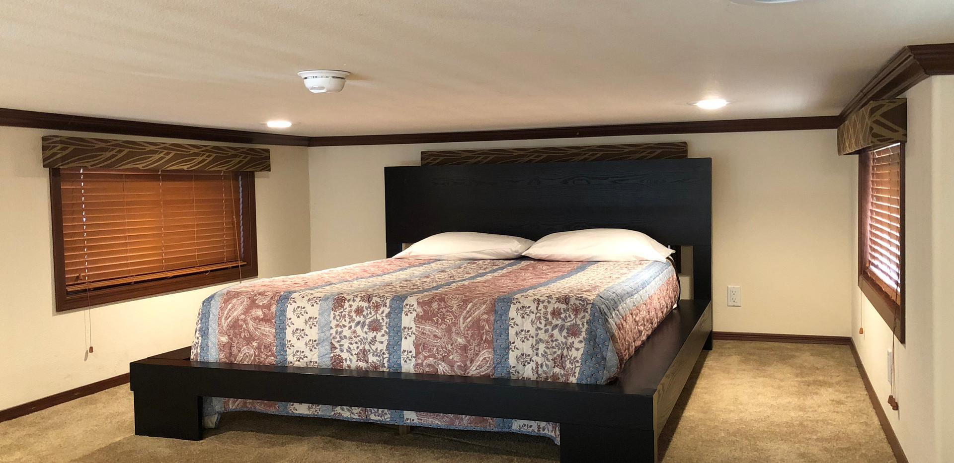 Cabin 3 Loft Bed