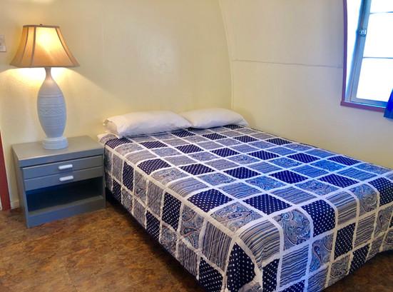 Cabin 14 Bedroom 1