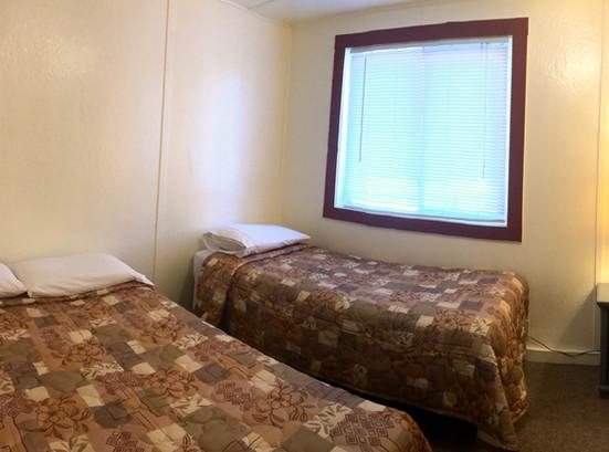 Cabin 13 Bedroom 5