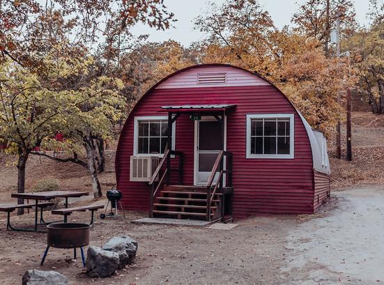 Cabin 14 Exterior 2