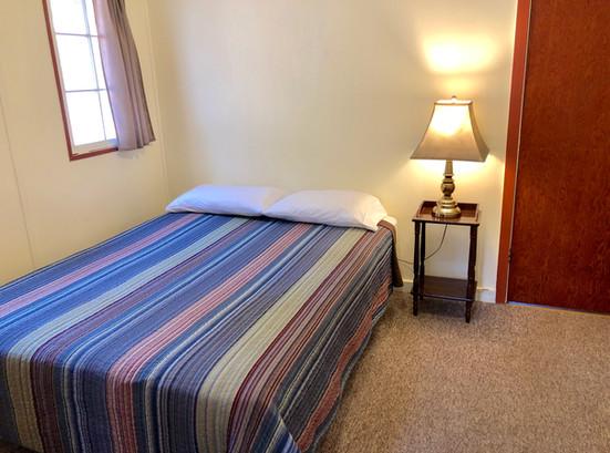 Cabin 8 Bedroom 1