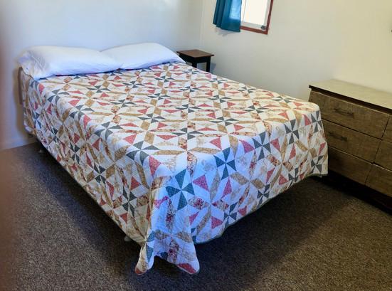 Cabin 9 Bedroom 2