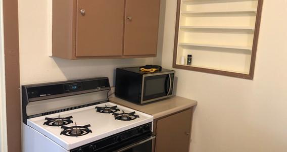 Cabin 16 Kitchen B