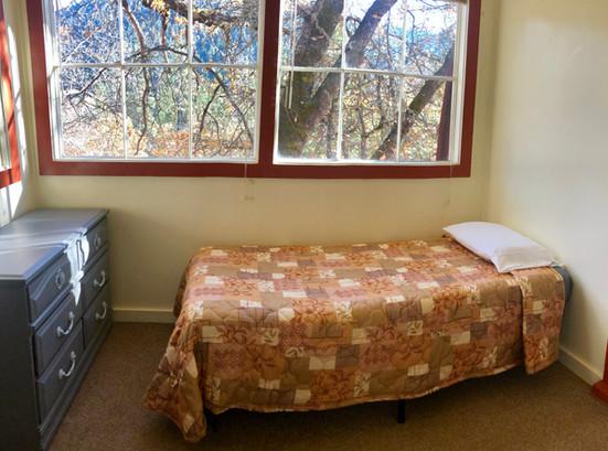 Cabin 13 Bedroom 4
