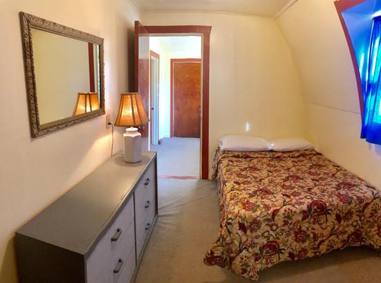 Cabin 13 Bedroom 3