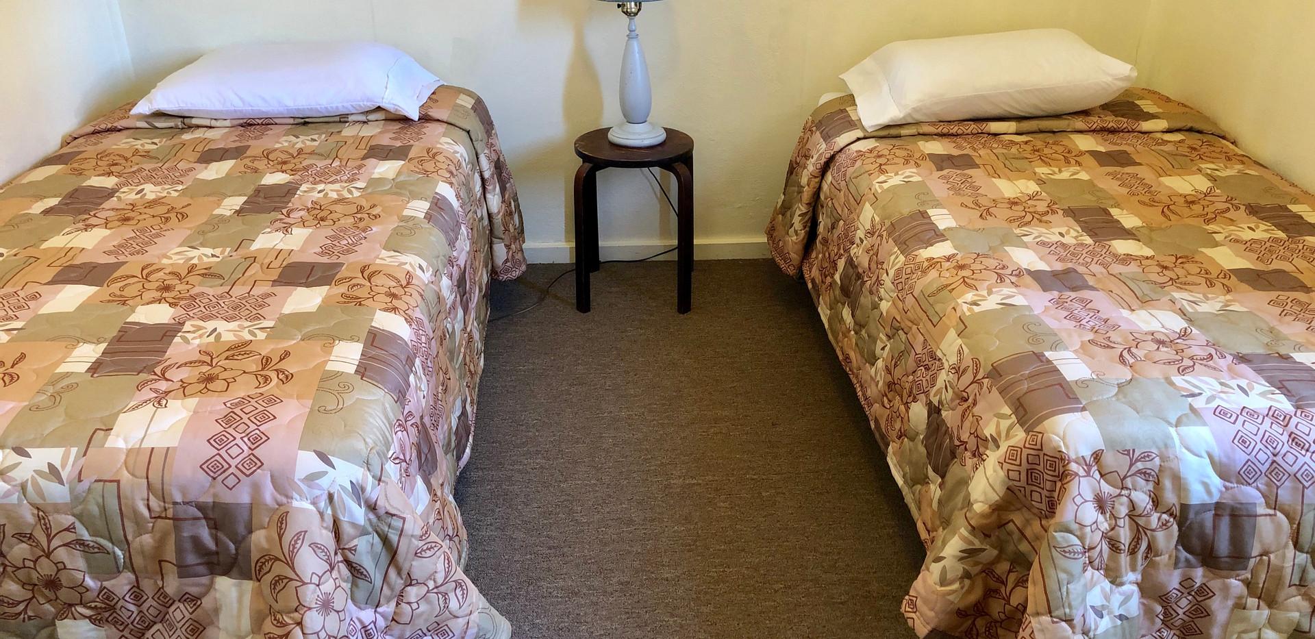 Cabin 2 Bedroom 2.JPG