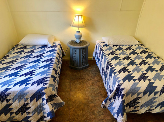 Cabin 11 Bedroom 2