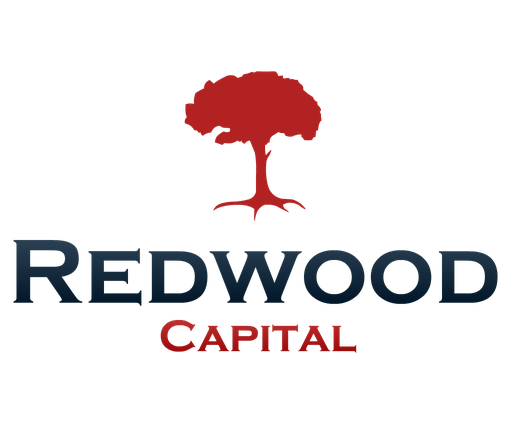 Redwood capital investment banking caronna investments for children