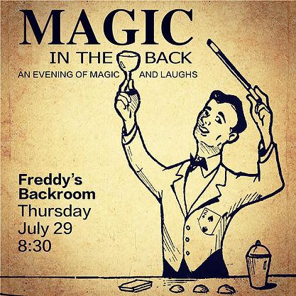 Magic In The Back.JPG