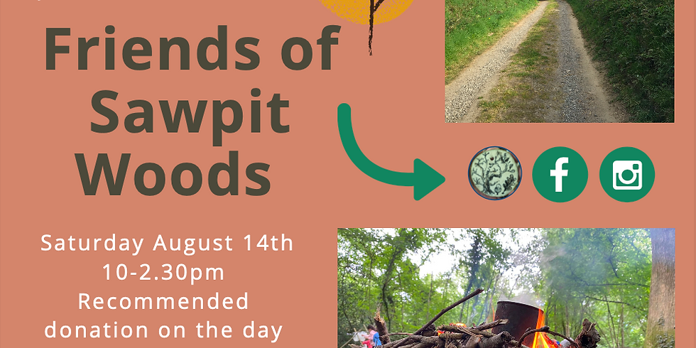 Friends of Sawpit Woods