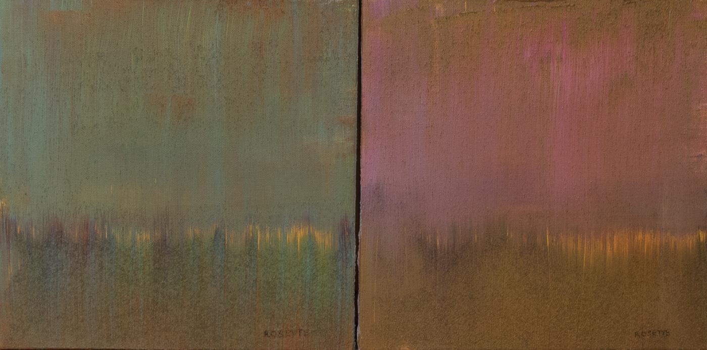 "Dream Colors 2 (12""x12"") Acrylic"