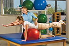 Stability and Mobility exercise