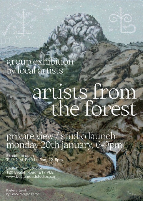 Artists from the Forest