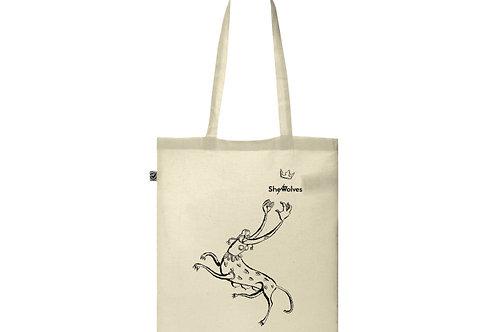 Belle Mellor She-Wolves Tote Bag
