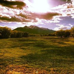 Mount Princeton in Nathrop, CO