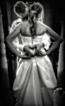 Wedding reception at The Loft