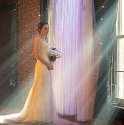 Bride at The Loft