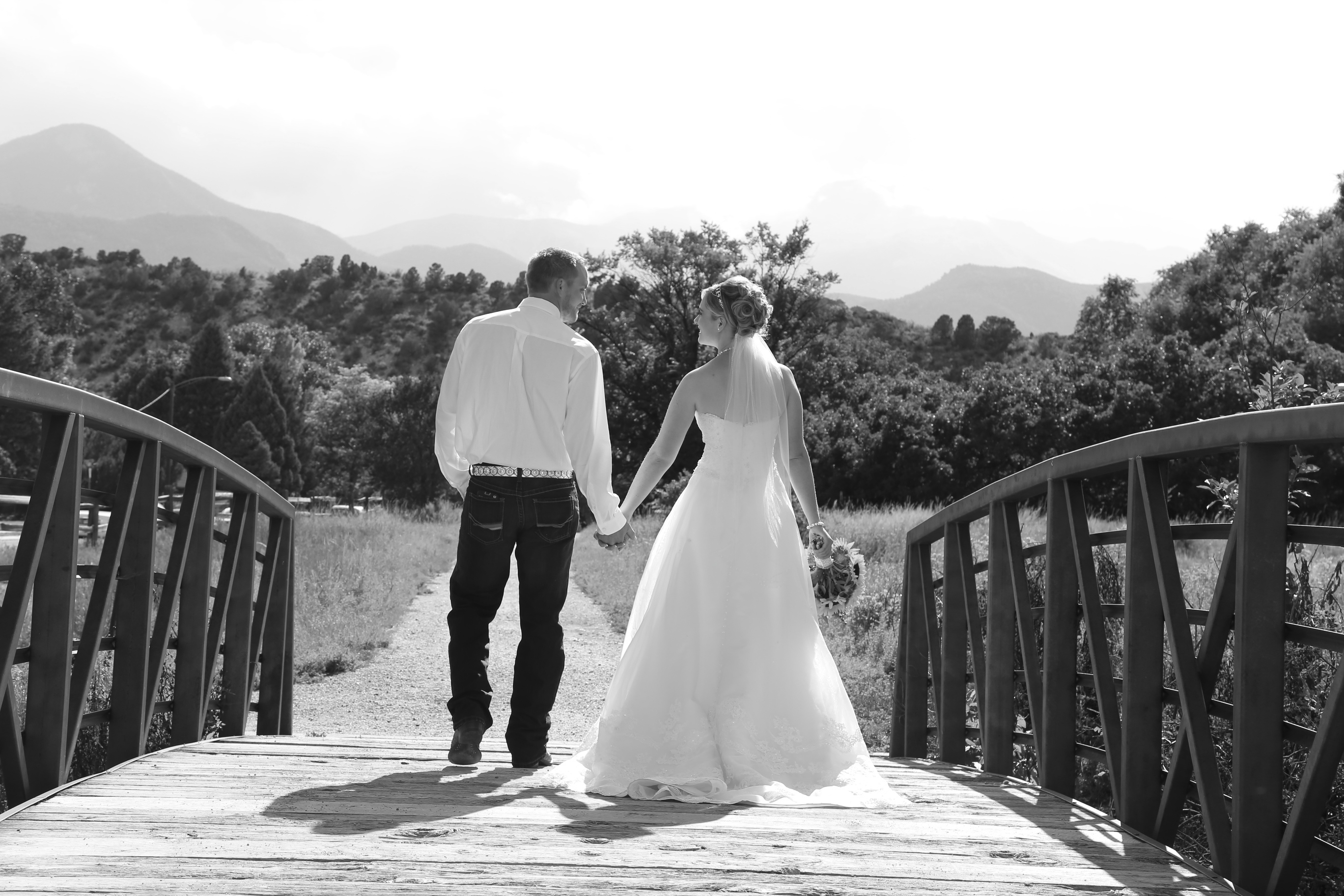 Weddings in Colorado Springs
