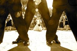 Wedding in Colorado Springs