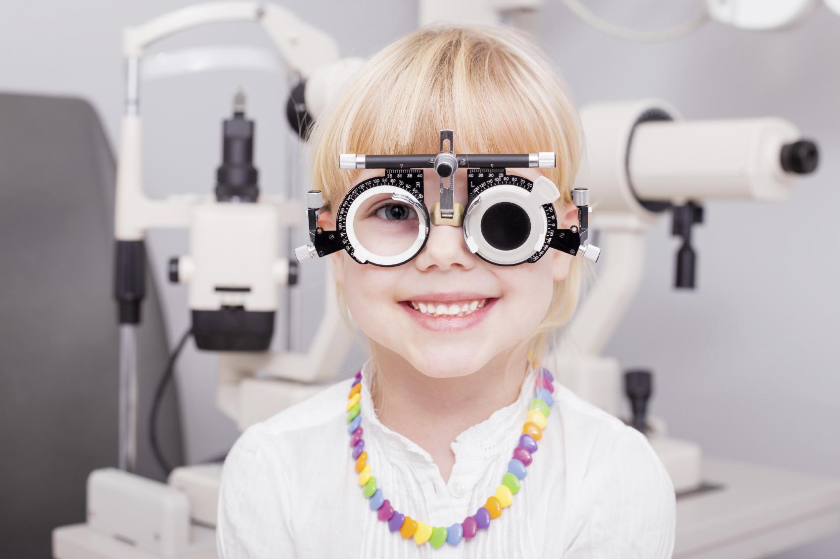 Oftalmología Cordoba