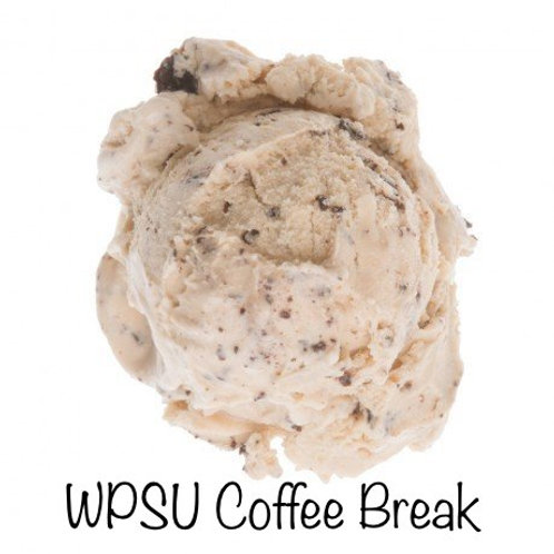 WPSU Coffee Break