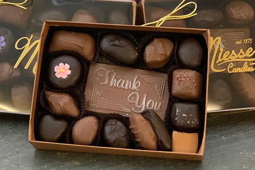 Assorted with Thank You
