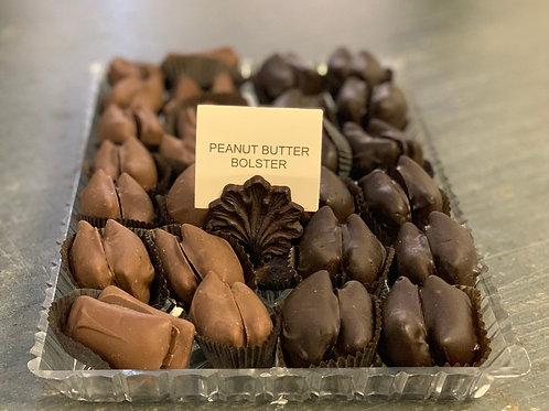 Peanut Butter Bolster