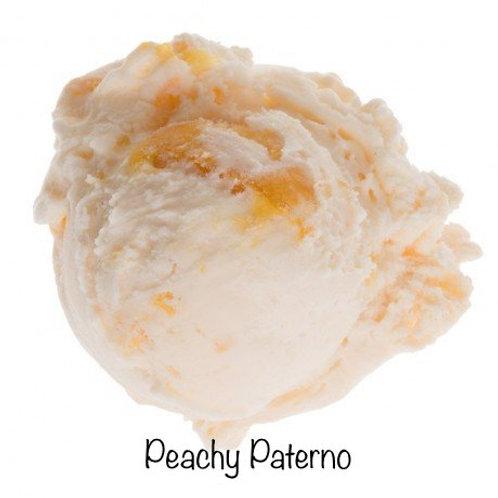 Peachy Paterno
