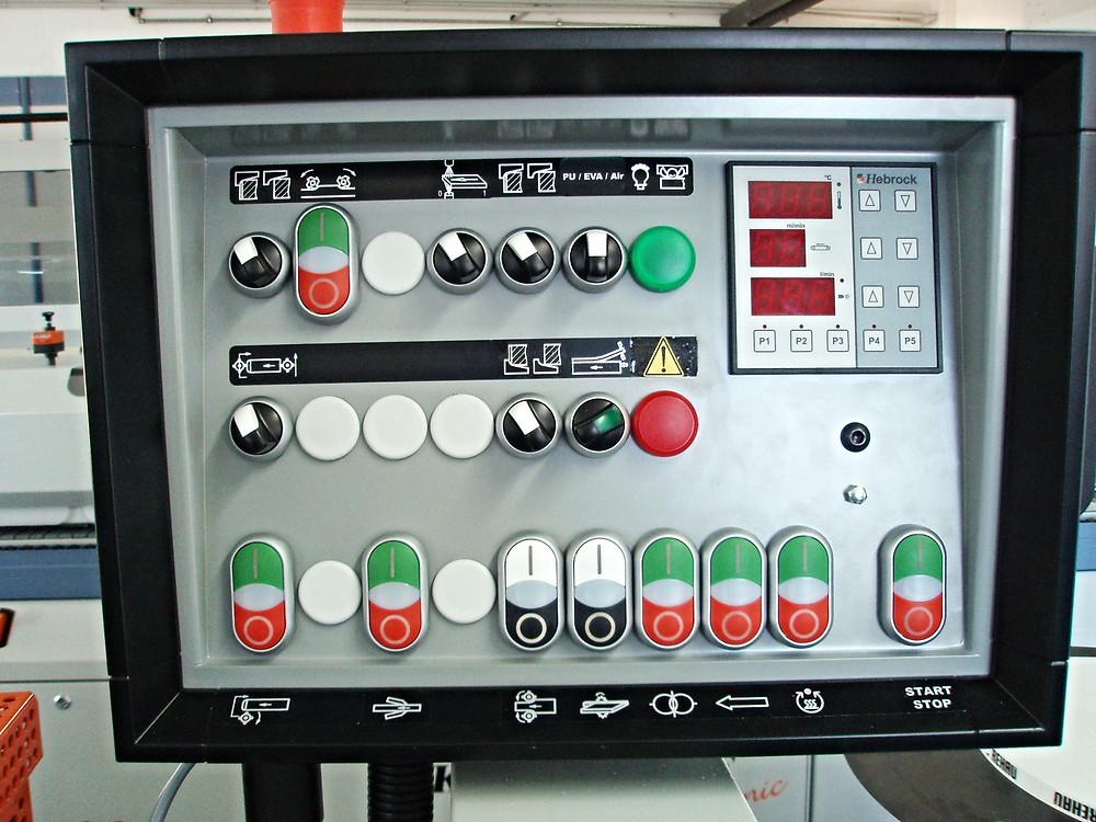 Система управления транспортером конвейер удобрения