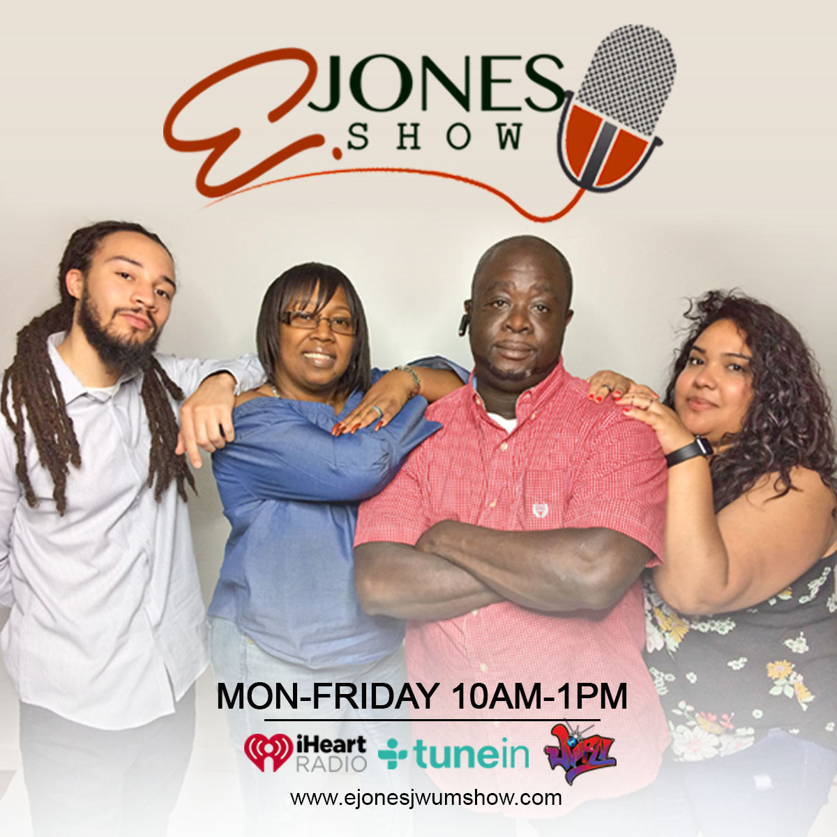 New Ejones IHeart Channel Square 1200x12