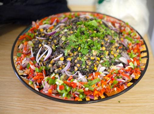 sirotelavie.com, cuisine vegetarienne, produits bio, produits locaux, produits frais, potager bio