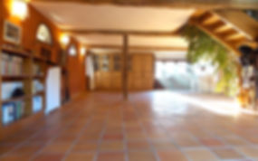 location grande salle aménageable, séjour, cheminée, terrasse, chambres partagées, wekk-end, séjours