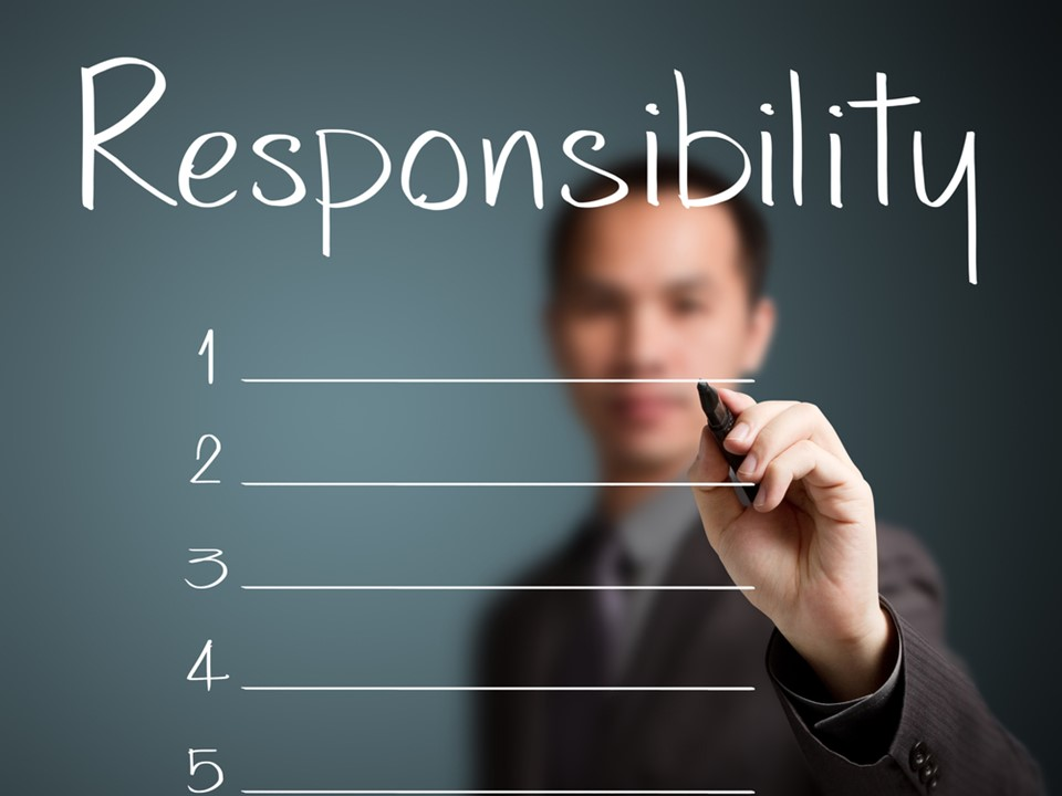 Adopting Responsible Practices
