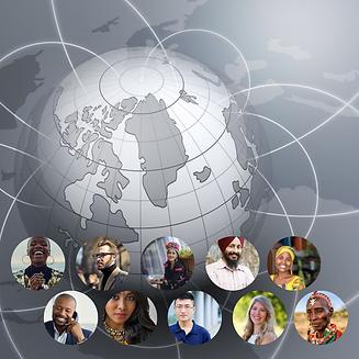 Global Citizenship, Etiquette & Protocol