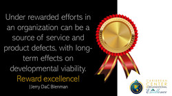Excellence Quotes - Series 2019-015