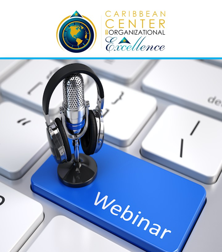 Webinars & Virtual Roundtables