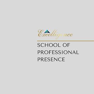 School of Professional Presence Symbol -