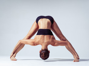 BALLISTIC STRETCHING FOR DANCERS: GOOD OR BAD?