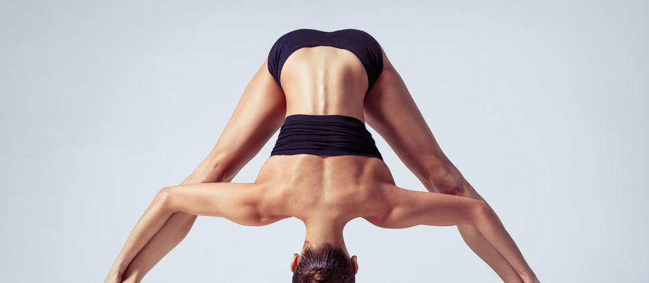 10 Easy Yoga Poses for Mental Health