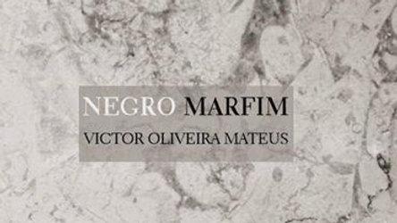 """Negro Marfim"" de Victor Oliveira Mateus"