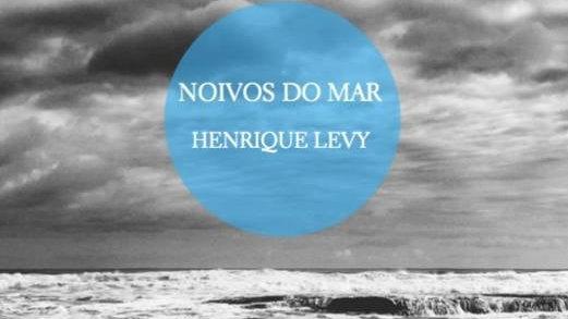 """""""Noivos do mar"""" Henrique Levy"""