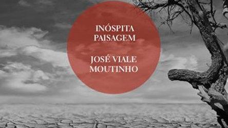 """""""Inóspita Paisagem"""" de José Viale Moutinho"""