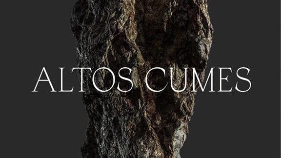 """Altos Cumes"" Tiago Patrício"