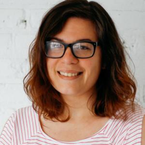 Vanessa Boucher of EverPresent